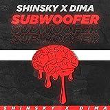 Subwoofer [Explicit]