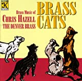 Hazell: Cat Suite / Interval Music / 3 More Cats /...