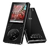 CCHKFEI 32 GB 2,4' Bluetooth 5.0 MP3 Player...