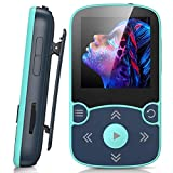 AGPTEK MP3 Player Bluetooth 5.0 Sport 32GB mit 1,5...