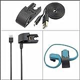 Sony NW-WS413 Ladegerät, Ersatz USB Charge...