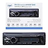 DAB MP3 Autoradio PNI Clementine 8480BT, 4x45w, 12...