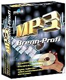 MP3 Brennprofi, 1 CD-ROM Komplette CD-Verwaltung,...