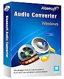 Audio Converter Win Vollversion (Product Keycard...