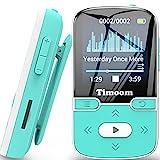 HOCO MP3 Player Bluetooth 5.0 Sports, 32GB mini...