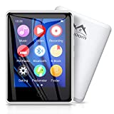 Timoom M6 MP3 Player Bluetooth 2,8' Touchscreen...