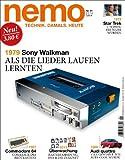 nemo - das Magazin
