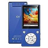 MP3 Player 32 GB 2,4' Bluetooth 5.0 Eingebauter...