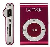 Denver MPS-110P MP3-Player mit...