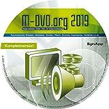 M-DVD.Org 2019 - Komplettversion - Musik, Film &...