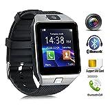 Bluetooth Smartwatch Android, Smart Watch mit...