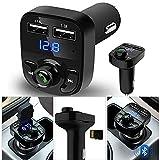 Bluetooth FM Transmitter für Auto, Auto...