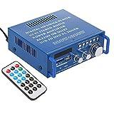 Docooler 600W Mini Audio Leistungsverstärker BT...
