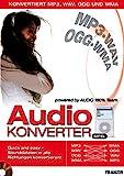 Audio Konverter MPXL