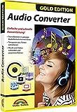Audio Converter - MP3, Sound Dateien bearbeiten,...