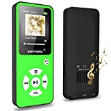 BERTRONIC Made in Germany BC01 Royal MP3-Player,...