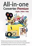 All in One Converter Premium - Video - Audio -...