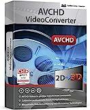AVCHD Video Converter - Umwandlung, Bearbeitung,...