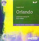 Orlando: Ungekürzte Lesung mit Sissy Höfferer (1...