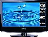 Denver 58cm (23 Zoll) FullHD Fernsehgerät mit MP3...