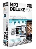 MAGIX MP3 deluxe MX (V.18)
