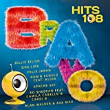Bravo Hits, Vol. 108 [Explicit]