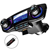 Bluetooth FM Transmitter Auto MP3-Player Handsfree...