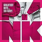 Greatest Hits...So Far!!! [Explicit]