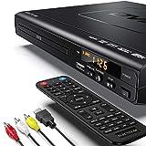 DVD Player, CD-Player, DVD Player HDMI, Mini DVD...