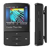 Bluetooth 16GB Mini Clip Mp3 Player tragbar, 30...