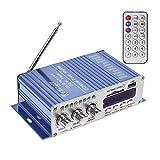 DollaTek 12V Hallo-Fi Digital Stereo Audio...