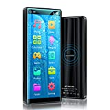 MYMAHDI MP3 Player, High Resolution and Full Touch...