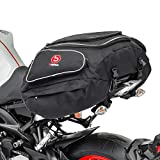Bagtecs - Motorrad Hecktasche Piaggio MP3 Touring...