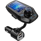 Guanda Bluetooth FM-Sender für Auto,...