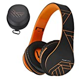 PowerLocus Bluetooth Over-Ear Kopfhörer, Kabellos...