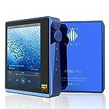 HIDIZS AP80 PRO Hi-Fi-MP3-Player mit Bluetooth,...