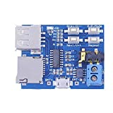 Hrph TF-Karte U Scheibe MP3-Decoder Board...