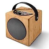 KidzAudio Badoo - der Mobile Kinder-Lautsprecher...