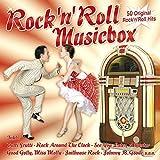 Rock'n'Roll Musicbox - 50 Original Rock'n'...